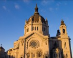 Cathedral of St.Paul